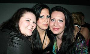 Konrad. Emma, Therese och Maria