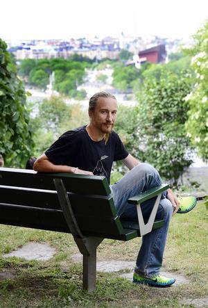 Efter räddningsinsatsen erbjöds Johan och hans kollegor att prata med ett kristeam.