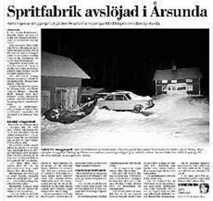 Gefle Dagblad fredagen den 7 mars