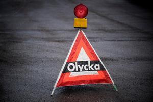 En man från Stockholmsområdet har åtalats vid Mora tingsrätt misstänkt för att ha orsakat en trafikolycka i Malung-Sälens kommun den 29 januari i år. Mannen förnekar brott. OBS: Bilden är tagen i ett annat sammanhang.Foto: Pontus Lundahl/TT
