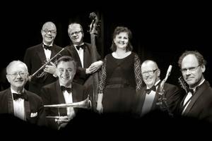 Peter Lind och the Cabaret Band
