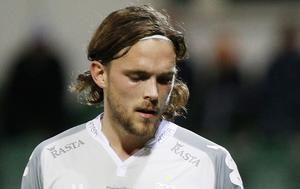 Tom Pettersson kan vara på väg från Göteborg till Örebro.