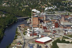 Domsjö Fabriker ser ett växande behov av ny arbetskraft de kommande åren.