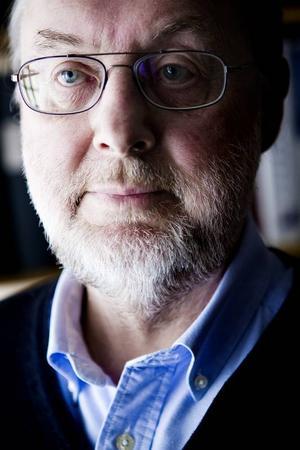 Per Magnusson, ordförande i läkemedelskommittén