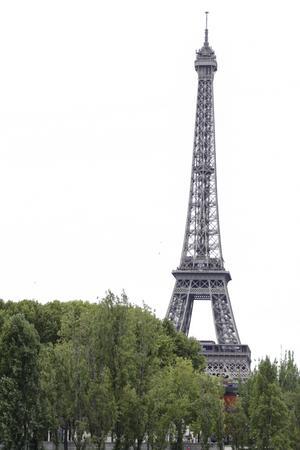 Paris är ett svårslaget resmål för en romantisk weekend.