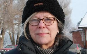 – Vi lever i samma län, ibland i samma by, och måste förstå varandras argument, säger Ann-Kathrin Ekström.