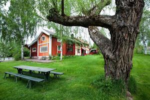 Carl Larsson-gården i Sundborn är med på topplistan över landets mest instagrammade turistmål/destinationer.