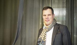 Andreas Klingström är planchef i Södertälje kommun och övergripande ansvarig för de strukturplaner som nu tas fram för olika områden. Efter nyår satsar man på en stor utställning där medborgarna får vara med och tycka till.