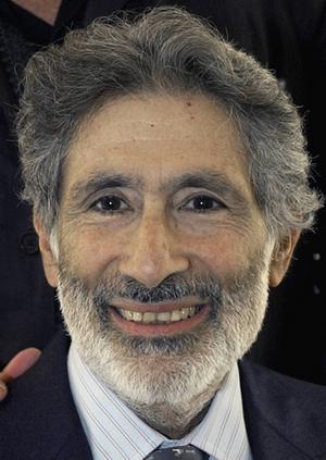 Edward Said, författare och kosmopolit.