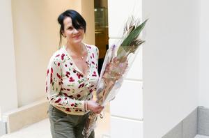 Vigdis Hjort har nominerats för en roman som har skapat debatt i Norge.
