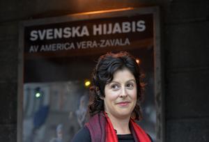 America Vera-Zavala debuterar som regissör, med föreställningen