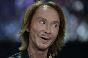 After Darks Christer Lindarw har inte undgått att märka trenden att gammelschlagern har haft det tungt i Melodifestivalen.