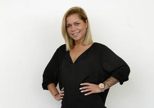 Deniz Fryksell, Dagbladets nya krönikör.