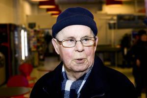 Göran Svensson, Örnsköldsvik:      – Det skulle verkligen inte bli bra. Vad lite publik det skulle komma om de åkte ut. Men allvarligare än så är det inte. De tar sig upp igen om det värsta sker.