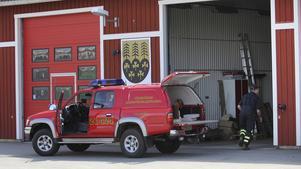 Planläggningen av Sorunda brandstation är ett av de ärenden som väckt debatt.