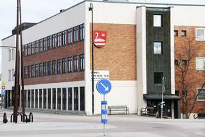 Den 1 december tar Fredrik Pahlberg plats i kommunhuset i Edsbyn. Fram till dess jobbar han kvar som kommunchef i Nordanstig.