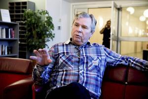 Arbetslivsnämndens ordförande Anders Byquist (S).