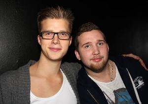 Silk. Dennis och Oskar