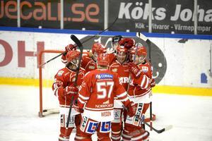 Timrå IK vann mot AIK efter två mål i power play – en spelform de inte ens tränat på.