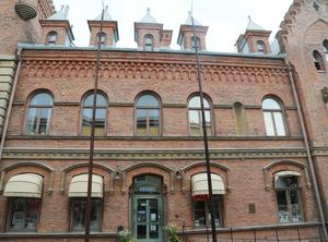 Sollefteå museum.
