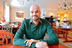 Chefen för Härjedalens fjällmuseum, Ola Hanneryd, vill få in ett spår i museets utställningar som handlar om människor som bröt mot normerna.