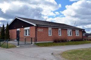 Hit, till gamla Sörängens förskola ska Childrens flytta.