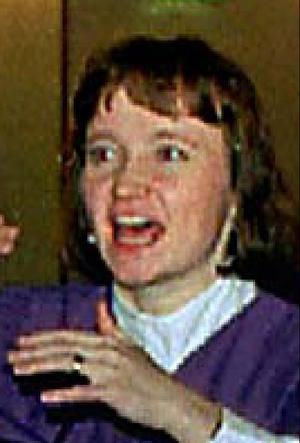 Margareta Dahlén är eldsjälen som för nionde året i rad organiserar