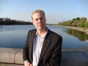 Henrik Dellestrand