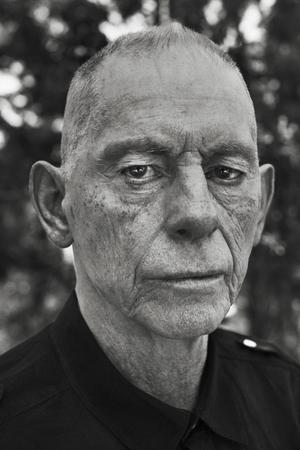 Björn Runeborg har skrivit en roman om Estonia-katastrofen.