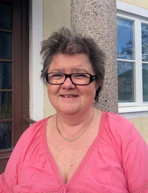 Administratör är Carina Lönneryd från Offerdal,