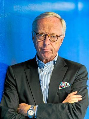 Gunnar Hökmark (M) Vi ce ordförande i  EPP-gruppen