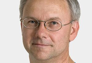 Matts Olovsson har i över femton år arbetat enbart med endometriospatienter. År 2009 startade han upp landets första endometriosklinik i Uppsala.
