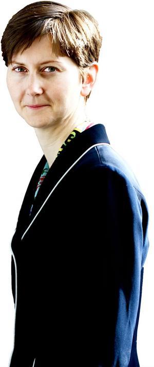 Paula Röttorp är jurist och liberal krönikör
