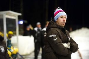 – Jag tycker att vi var värda en poäng, säger Borlängetränaren Anders Hedlund.