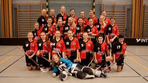 Per-Ols flickor födda -00 är framme i kvartsfinal i SM.