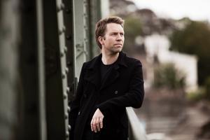 Leif Ove Andsnes är pianosolist nummer fyra med Svenska kammarorkestern i vår.