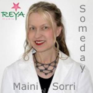 """Maini Sorri – tar sin """"Someday"""" till toppen."""