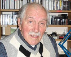 Carl-Eric Edbladh.