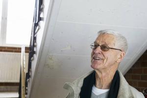 Bosse Jangren kom tillbaka till Bollnäs och Gärdesskolan 1970, efter att ha bott en tid i Göteborg och utbildat sig.