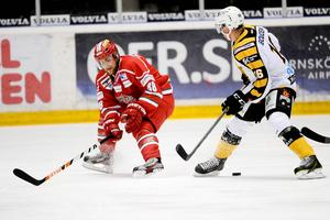 Skellefteå - Modo är en av matcherna som sänds på allehanda.se den här veckan.