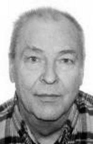 Ulf Hallqvist
