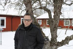 """Svenska brukarföreningens ordförande Berne Stålenkrantz ligger bakom projektet """"Liver or die – ingen lever utan lever"""" som ska minska spridning av Hepatit C-viruset mellan missbrukare."""