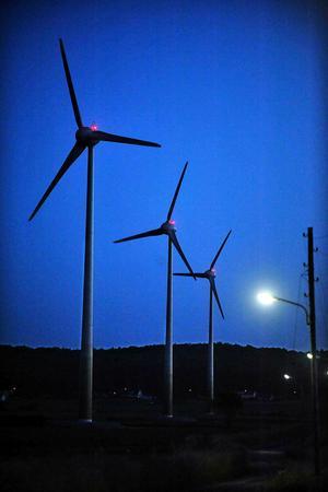 Är subventionerad vindkraft rätt eller fel?