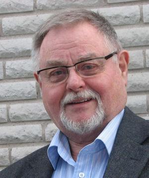 Bengt Ingerstam, ordförande för Sveriges Konsumenter i Samverkan.