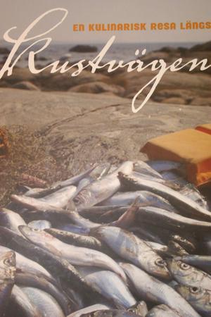 Nyfångad strömming ur Bottenhavet. Kan ett fiskeläge längs kustvägen illisteras bättre ?