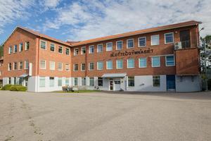 Många nya elever börjar på Slotte till hösten.