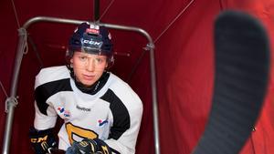 Populäre Sebastian Höglund förlänger med SSK.