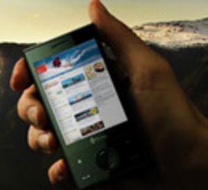 Opera gör webbläsare för Googlemobiler