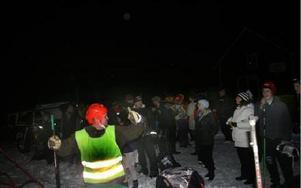 Sällan eller aldrig har så mycket spelare och publik varit samlade vid rinken i Nordanåker.