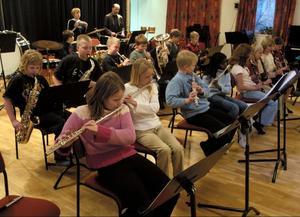 I riskzonen? Vänsterpartiet har föreslagit att den kommunala musikskalan i Degerfors ska läggas ned. Musikaliska företrädare protesterar. Arkivbild: Jan Forsberg